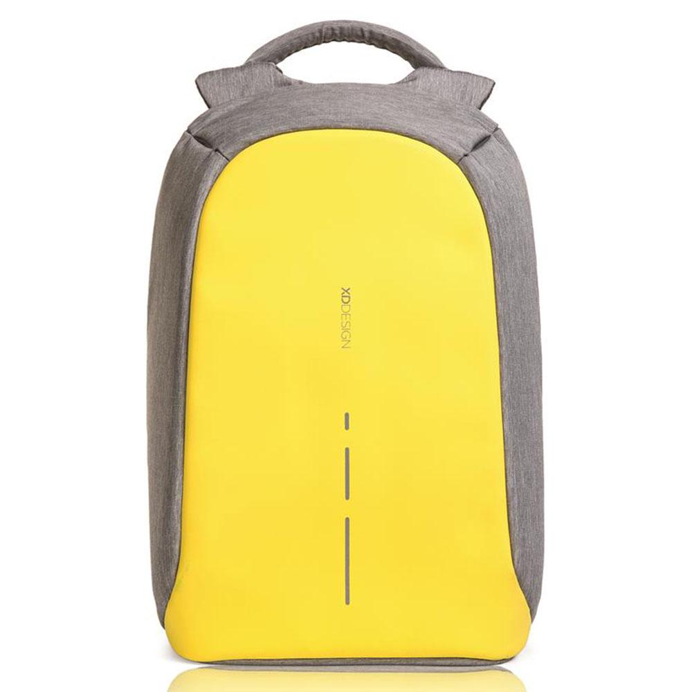XD Design Bobby Compact Anti-Diefstal Rugtas Primrose Yellow