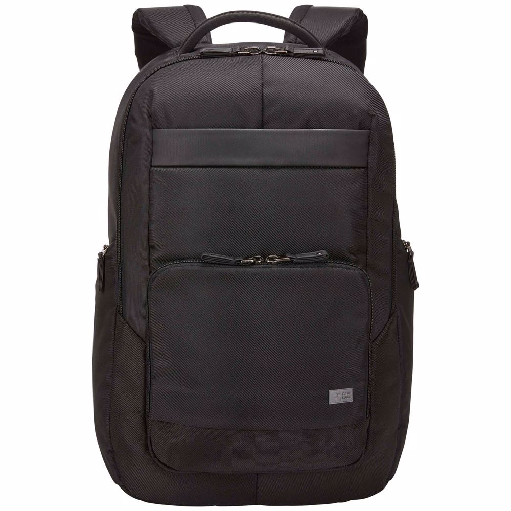 Case Logic Notion Laptop Rugzak 15.6 Black