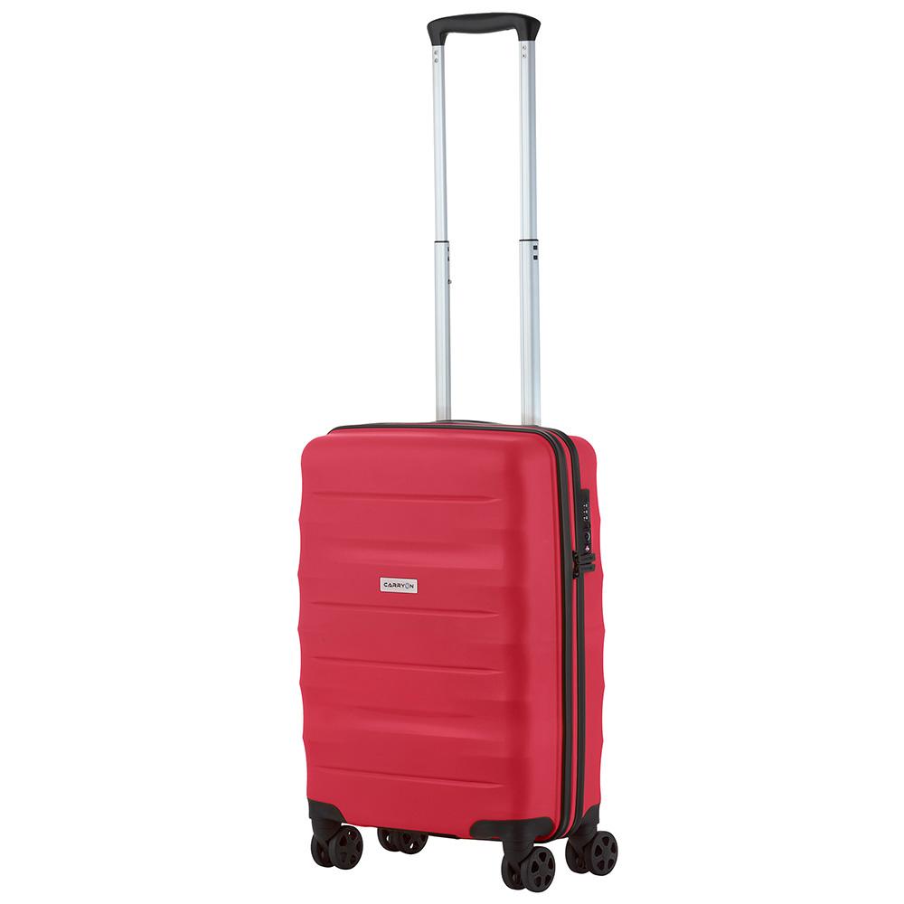 CarryOn Porter Handbagage Koffer 55 Red