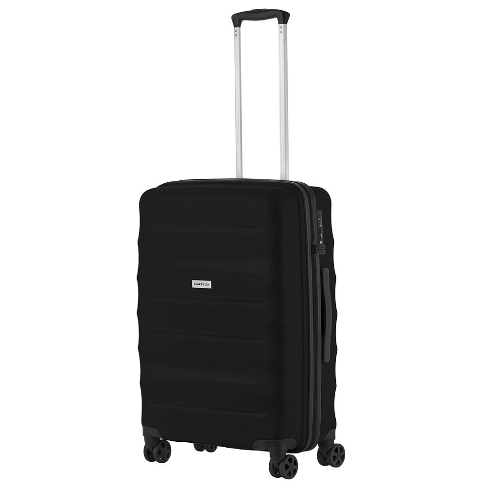 CarryOn Porter Koffer 66 Black