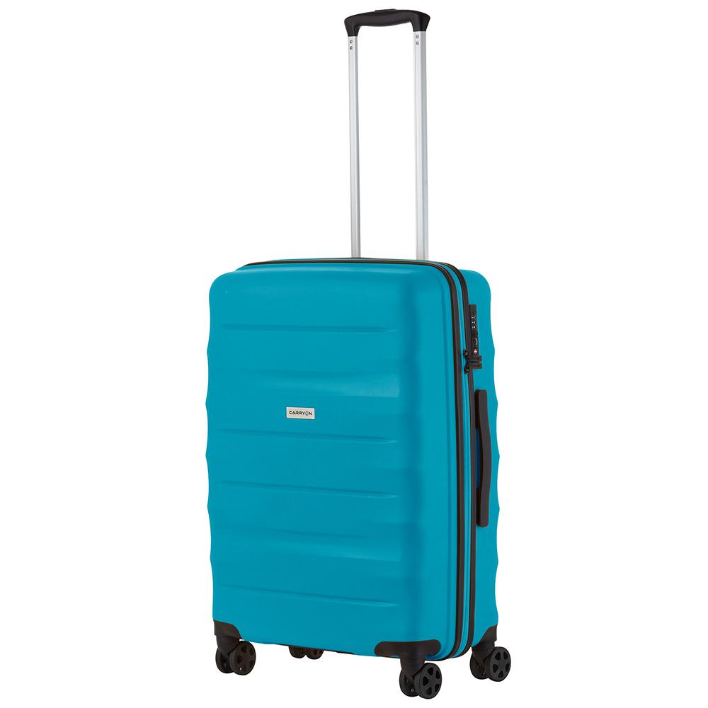 CarryOn Porter Koffer 66 Green Jade