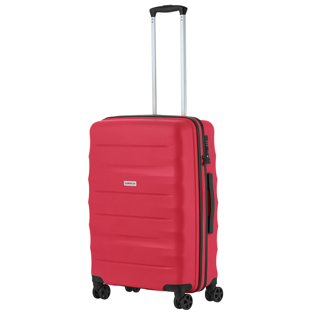 CarryOn Porter Koffer 66 Red