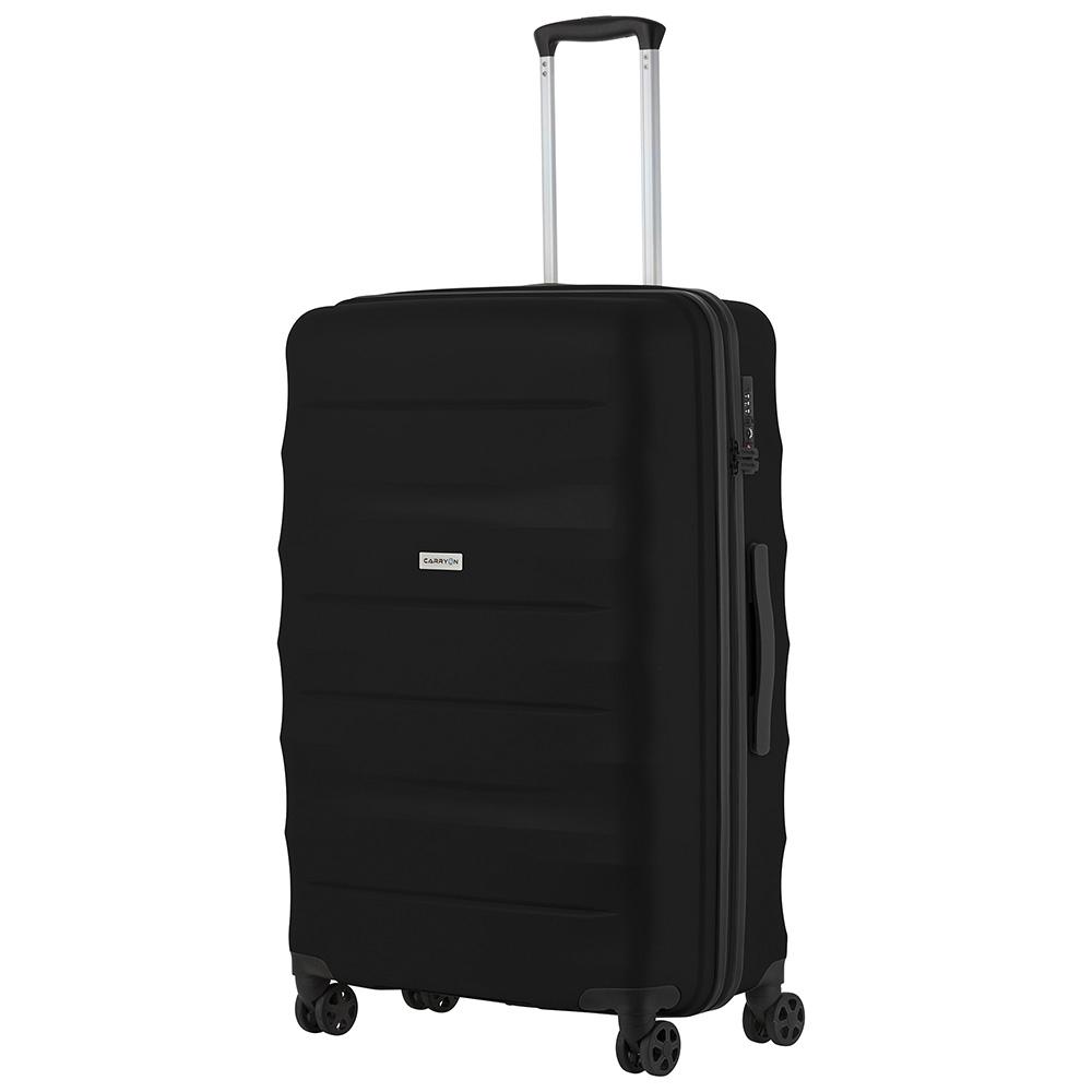 CarryOn Porter Koffer 77 Black