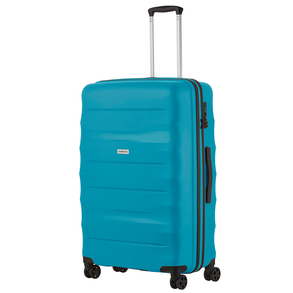 CarryOn Porter Koffer 77 Green Jade