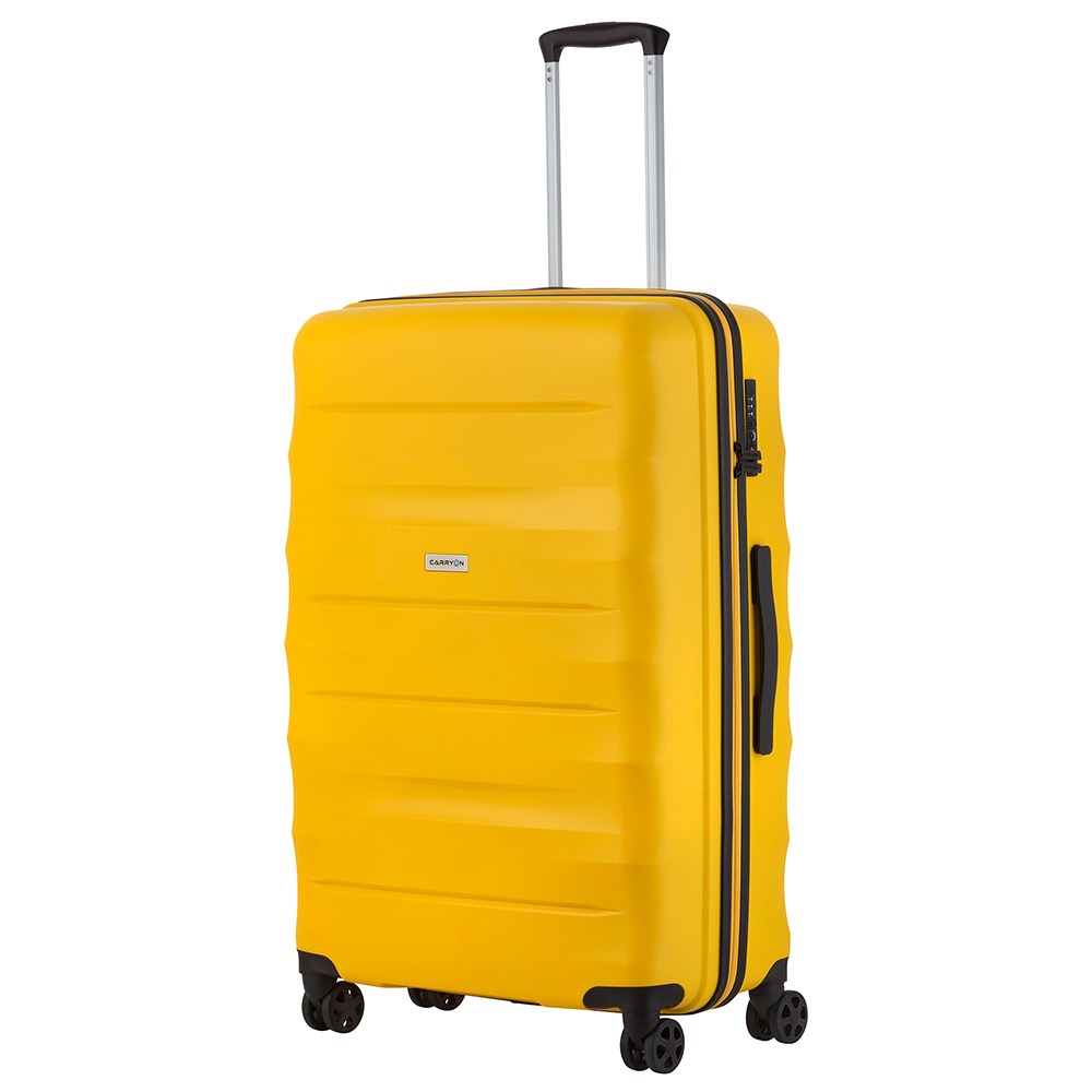 CarryOn Porter Koffer 77 Yellow