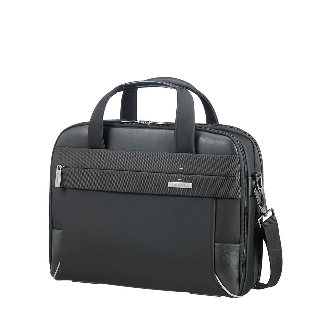 Samsonite Spectrolite 2.0 Bailhandle 14.1 Black