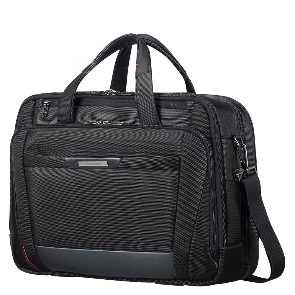 Samsonite Pro-DLX 5 Laptop Bailhandle 17.3