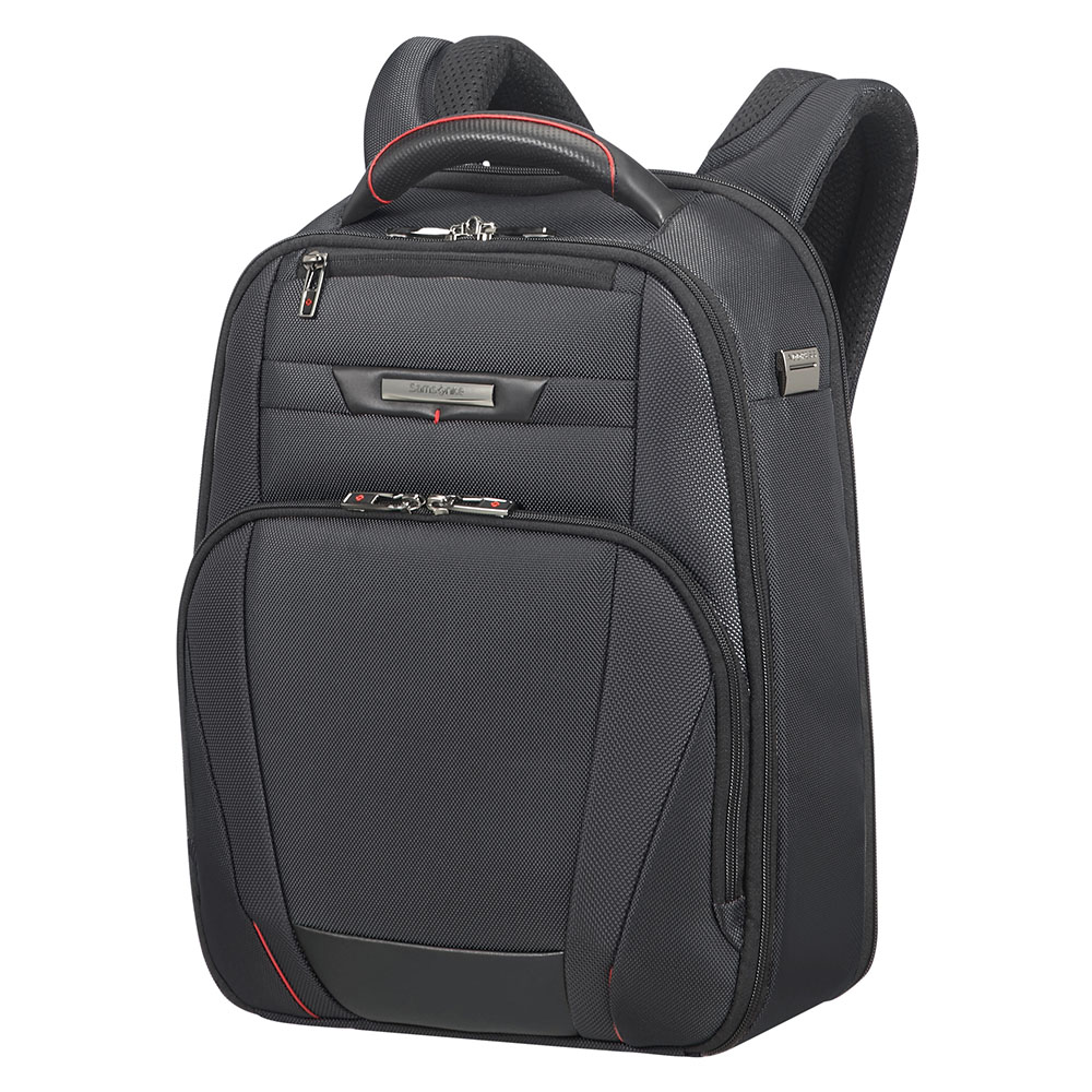 Samsonite Pro-DLX 5 Laptop Backpack 14.1 Black