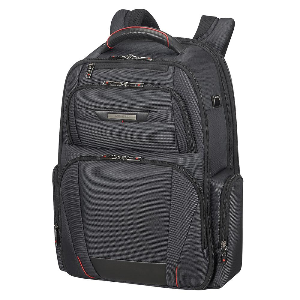 Samsonite Pro-DLX 5 Laptop Backpack 17.3