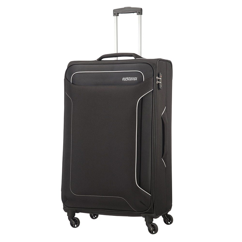 American Tourister Zachte Koffers beste