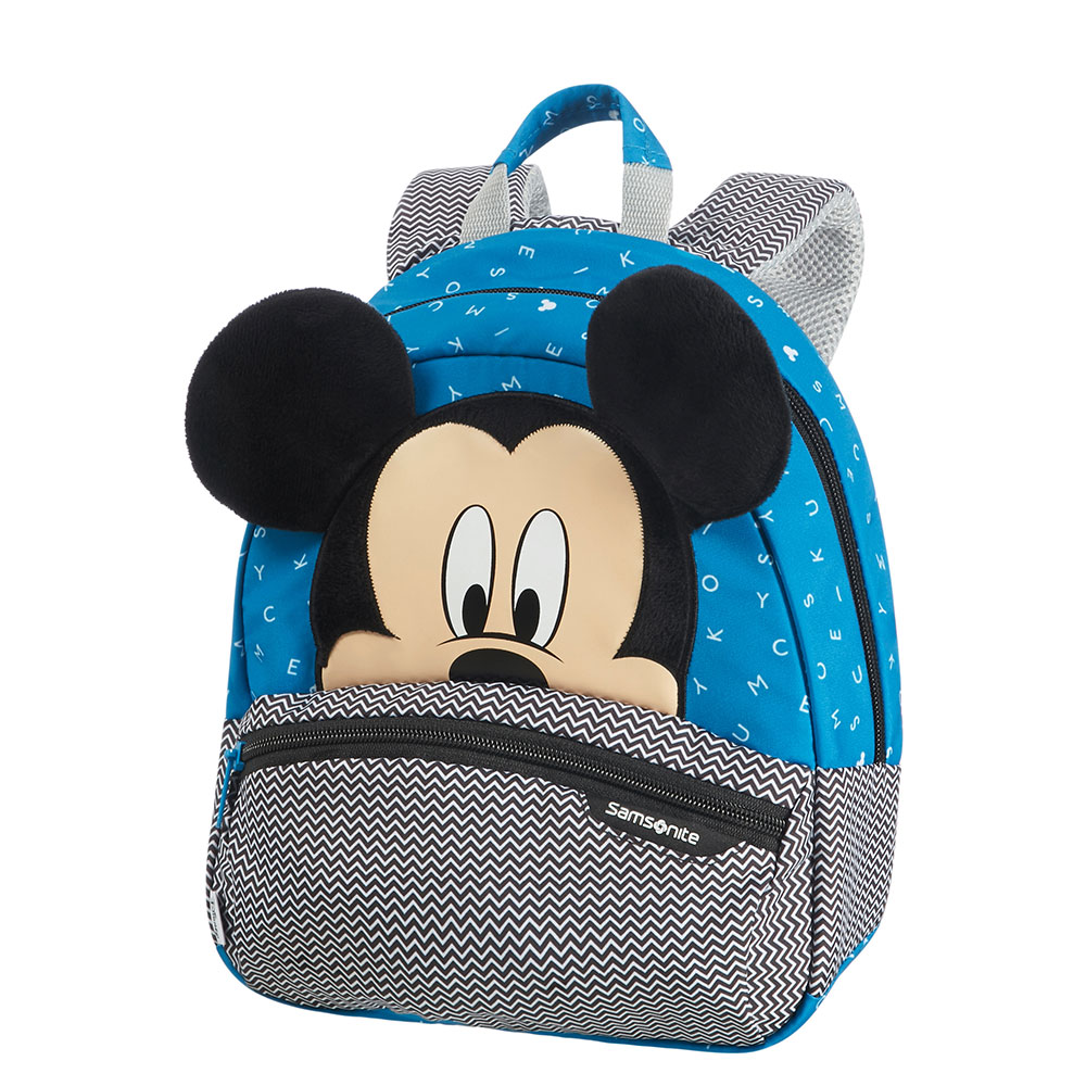 Samsonite Disney Ultimate 2.0 Pre-School Backpack S Disney Mickey Letters