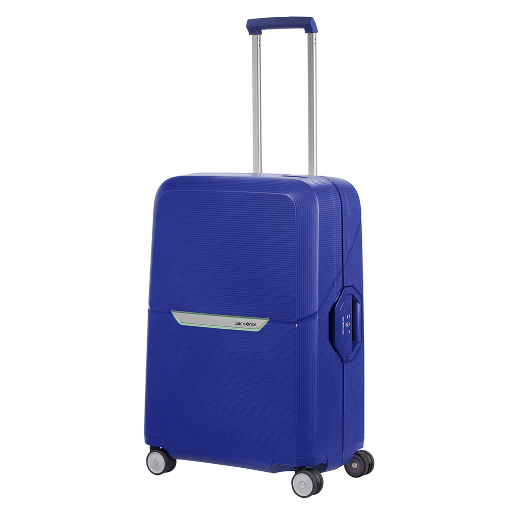 Samsonite Magnum Spinner 69 Cobalt Blue