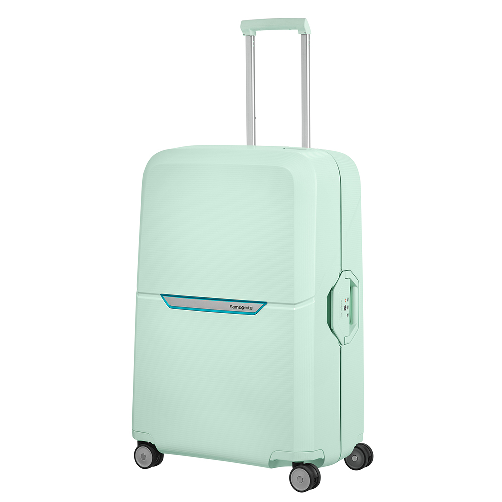 Samsonite Magnum Spinner 75 Soft Mint