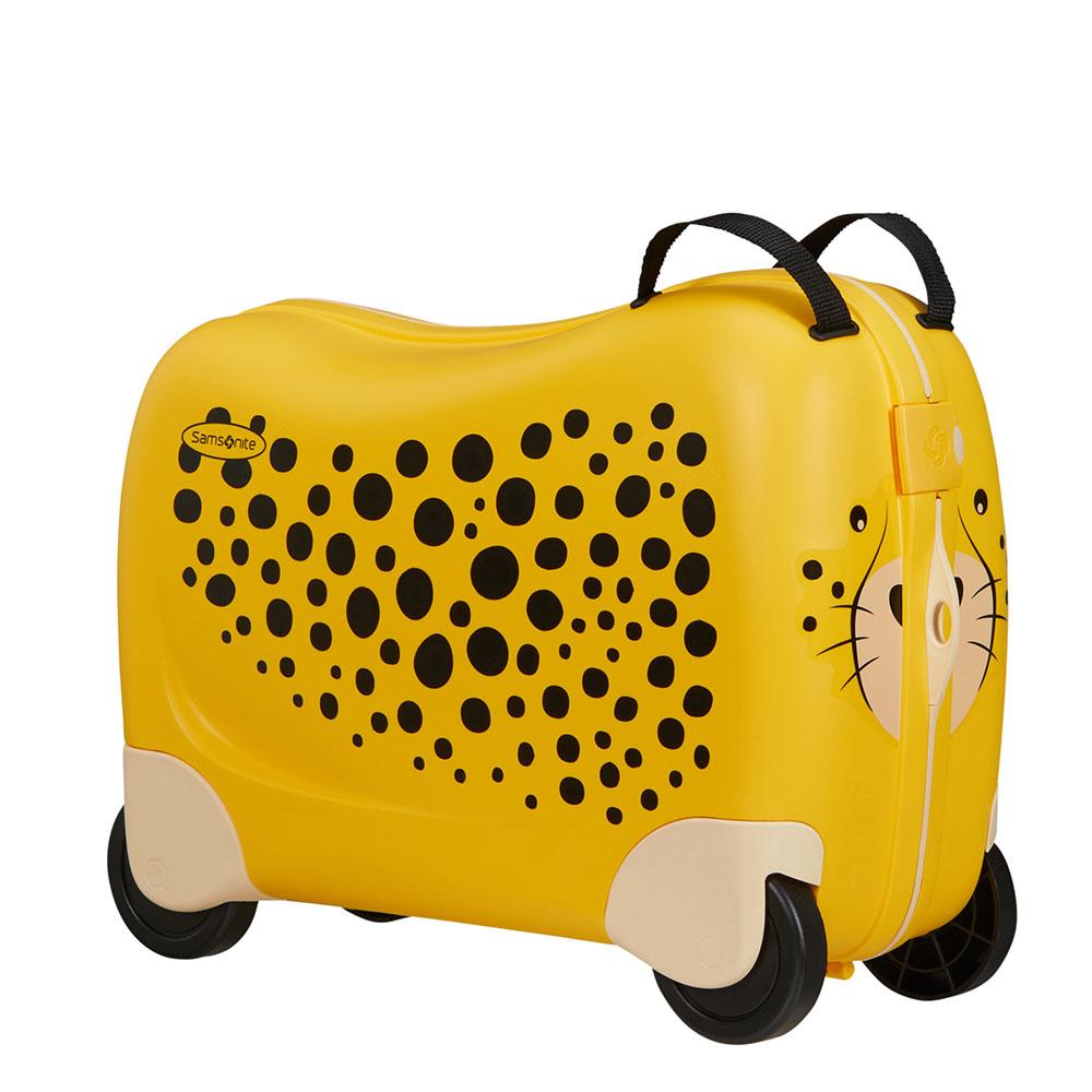 Samsonite Dream Rider Suitcase Cheetah C