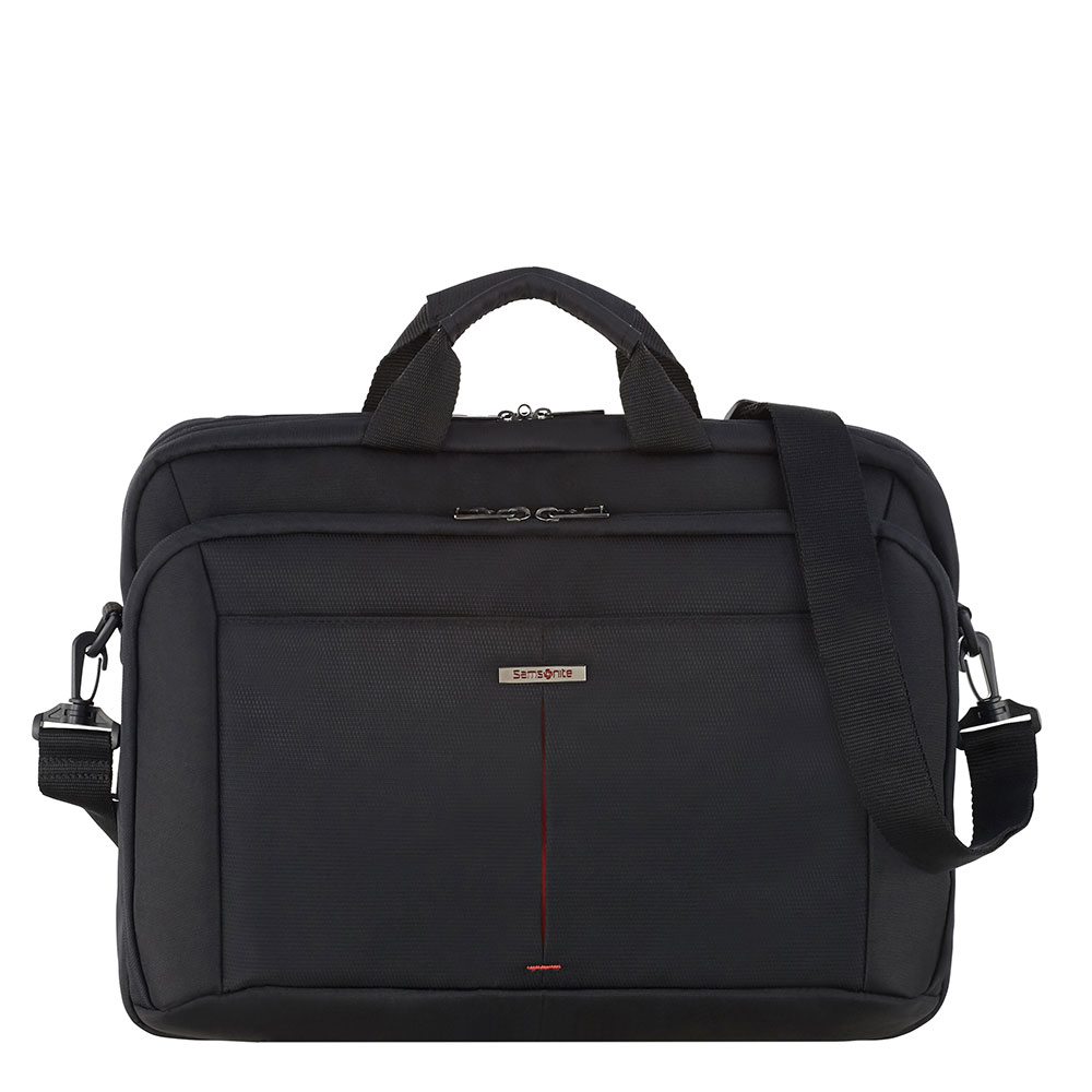 Samsonite GuardIT 2.0 Bailhandle 17.3'' black