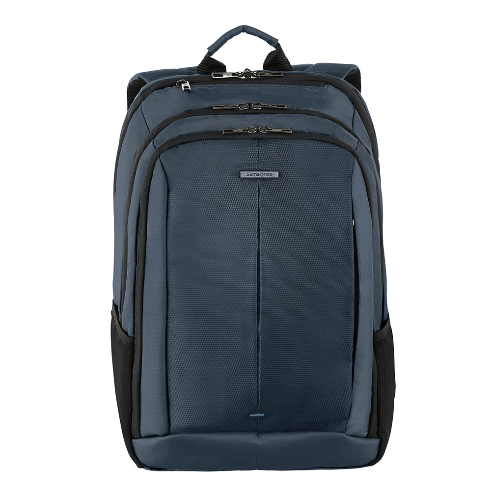 Samsonite GuardIT 2.0 Laptop Backpack L 17.3 Blue