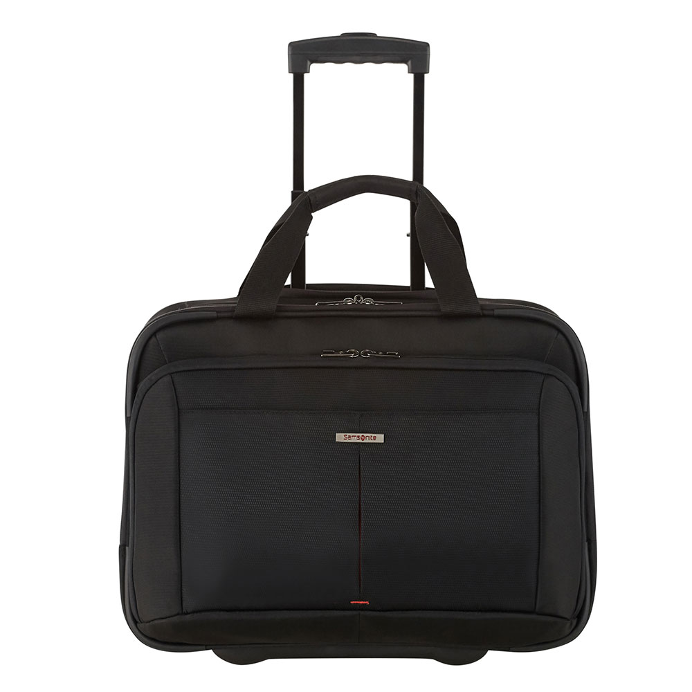 Samsonite GuardIT 2.0 Rolling Tote 17.3 Black