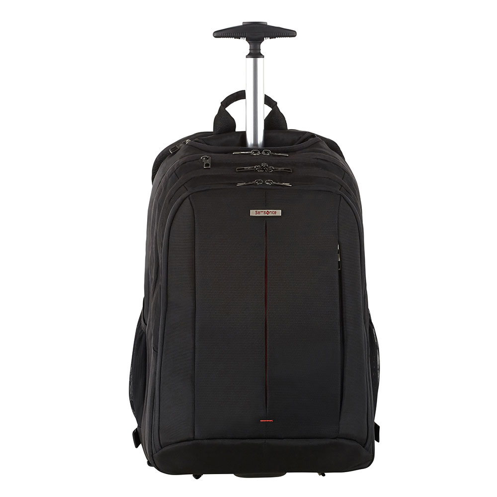 Samsonite GuardIT 2.0 Laptop Backpack Wheels 15.6 Black