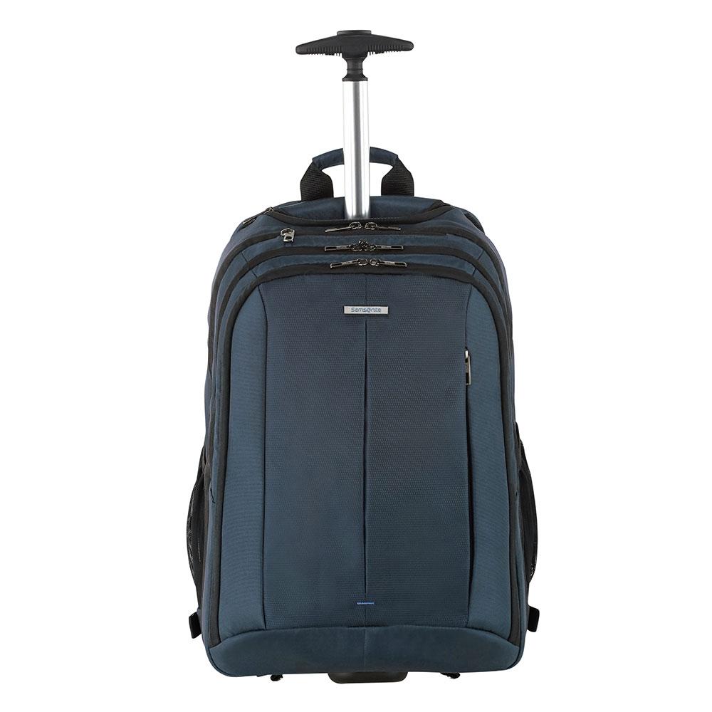 Samsonite GuardIT 2.0 Laptop Backpack Wheels 15.6 Blue