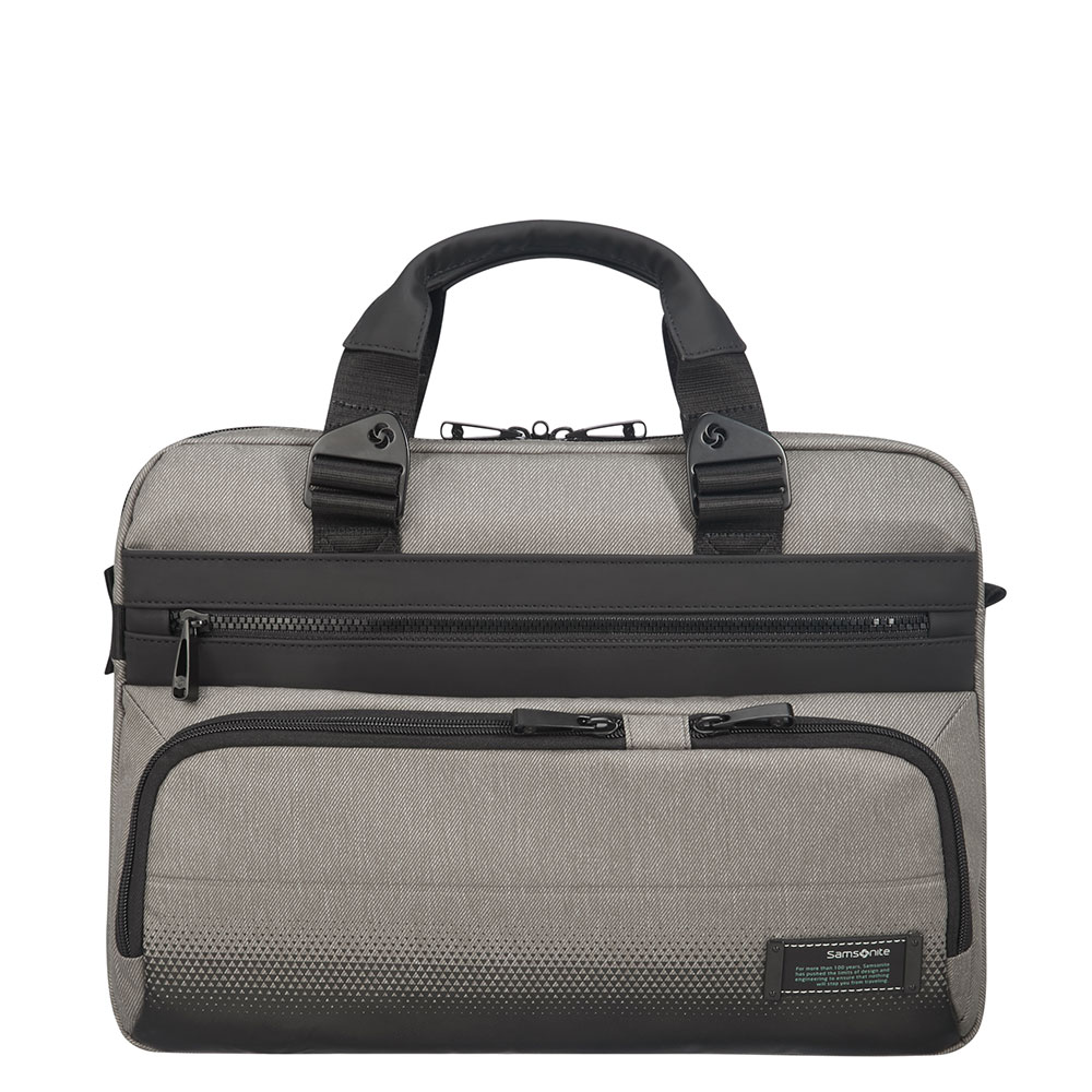 Samsonite Cityvibe 2.0 Shuttle Bag 15.6'' ash grey