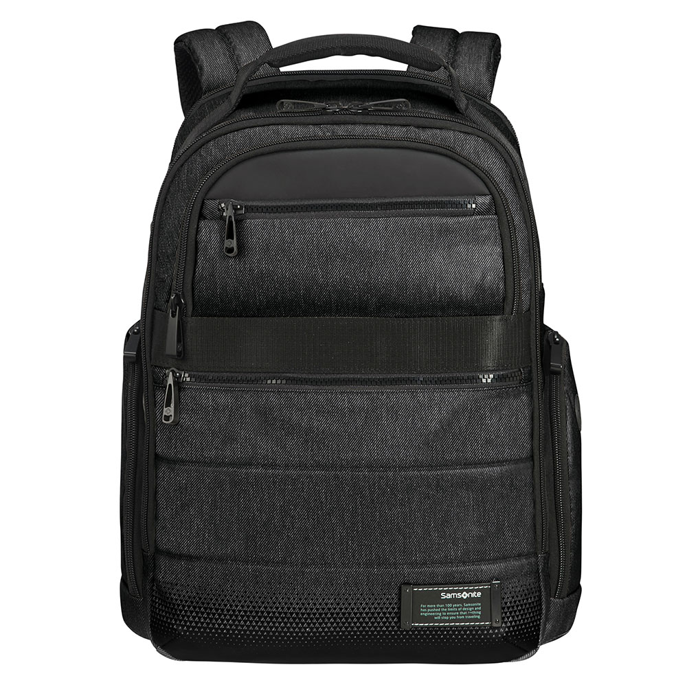 Samsonite Cityvibe 2.0 Laptop Backpack 14.1 Jet Black