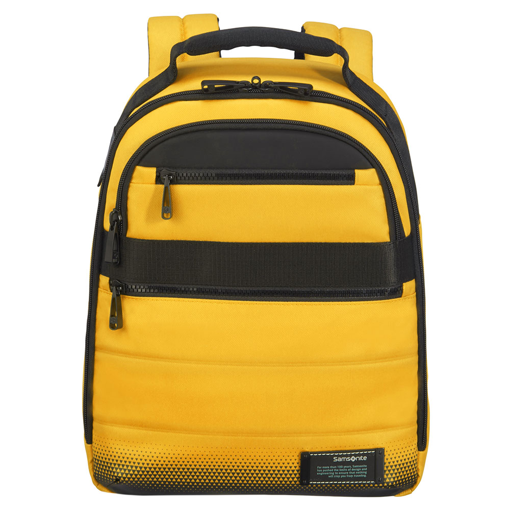 Samsonite Cityvibe 2.0 Small City Backpack Golden Yellow