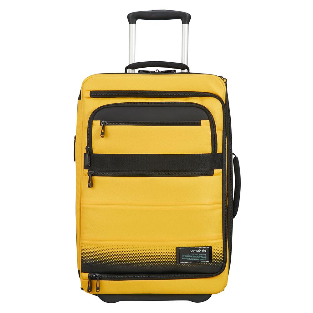 Samsonite Cityvibe 2.0 Mobile Office 55 Golden Yellow