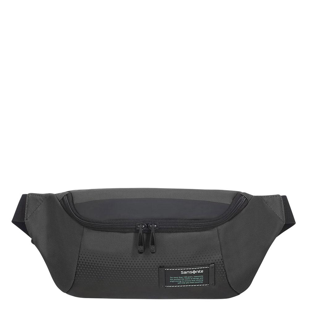 Samsonite Cityvibe 2.0 Waist Bag Heuptas Jet Black
