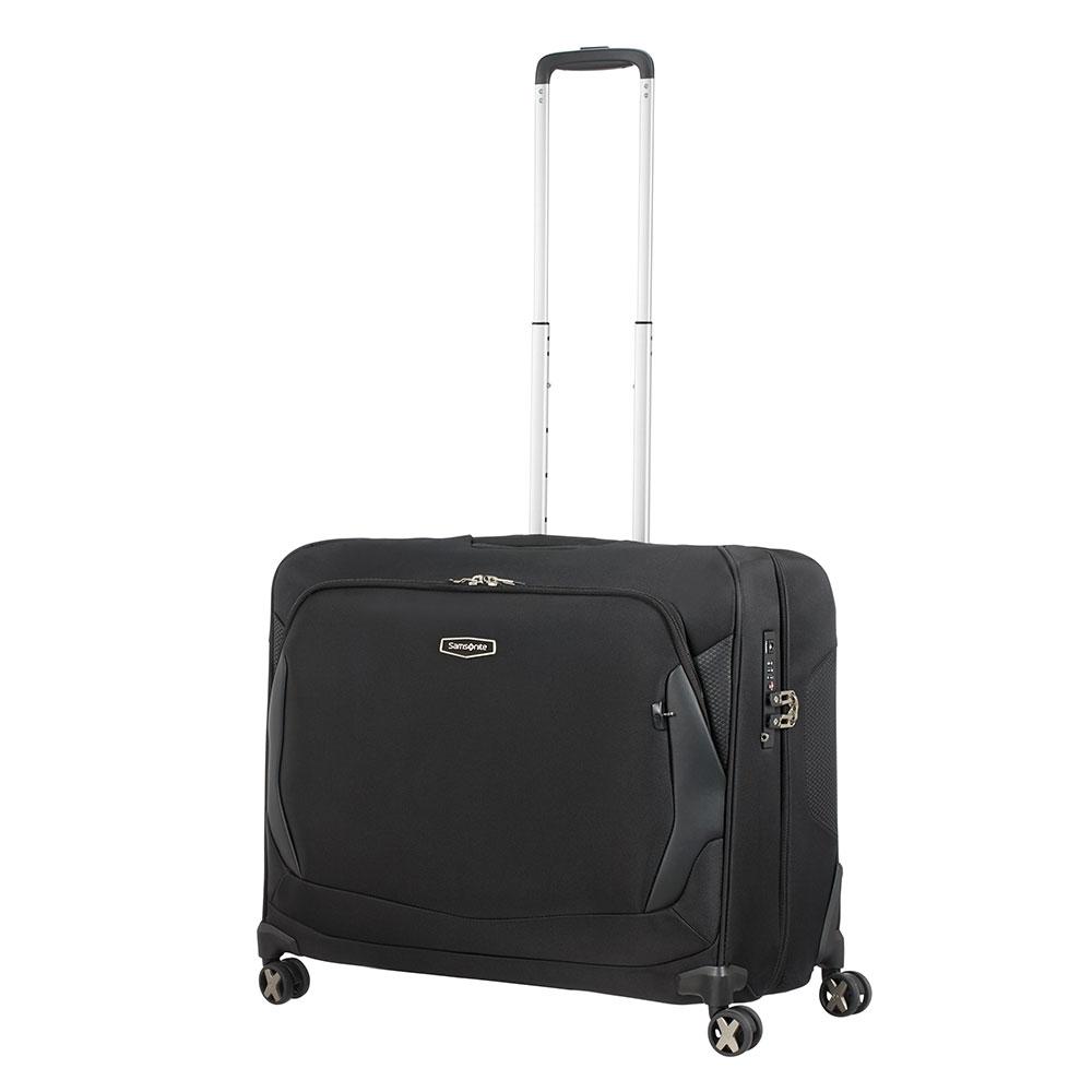 Samsonite X-Blade 4.0 Garment Bag Wheels Large Black