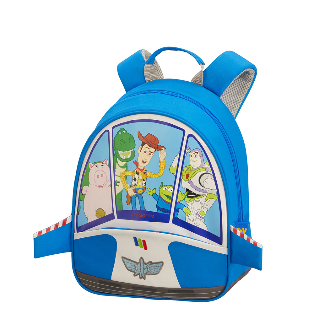 Samsonite Disney Ultimate 2.0 Pre-School Backpack S Disney Toy Story Take-Off