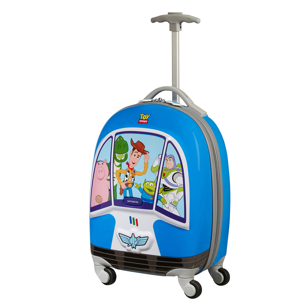 Samsonite Disney Ultimate 2.0 Pre-School Spinner 46 Toy Story Take Off