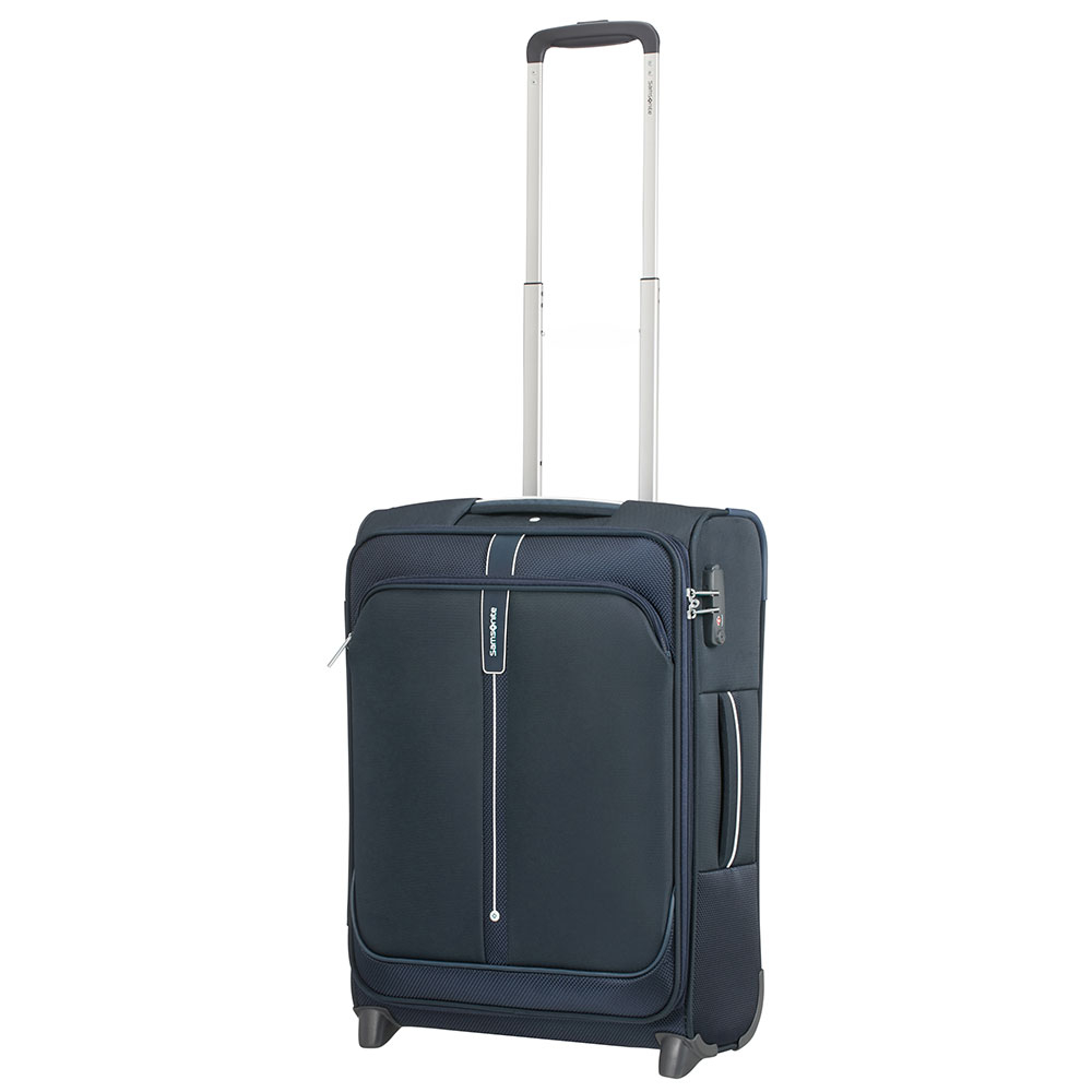 Samsonite Popsoda Upright 55 Dark Blue