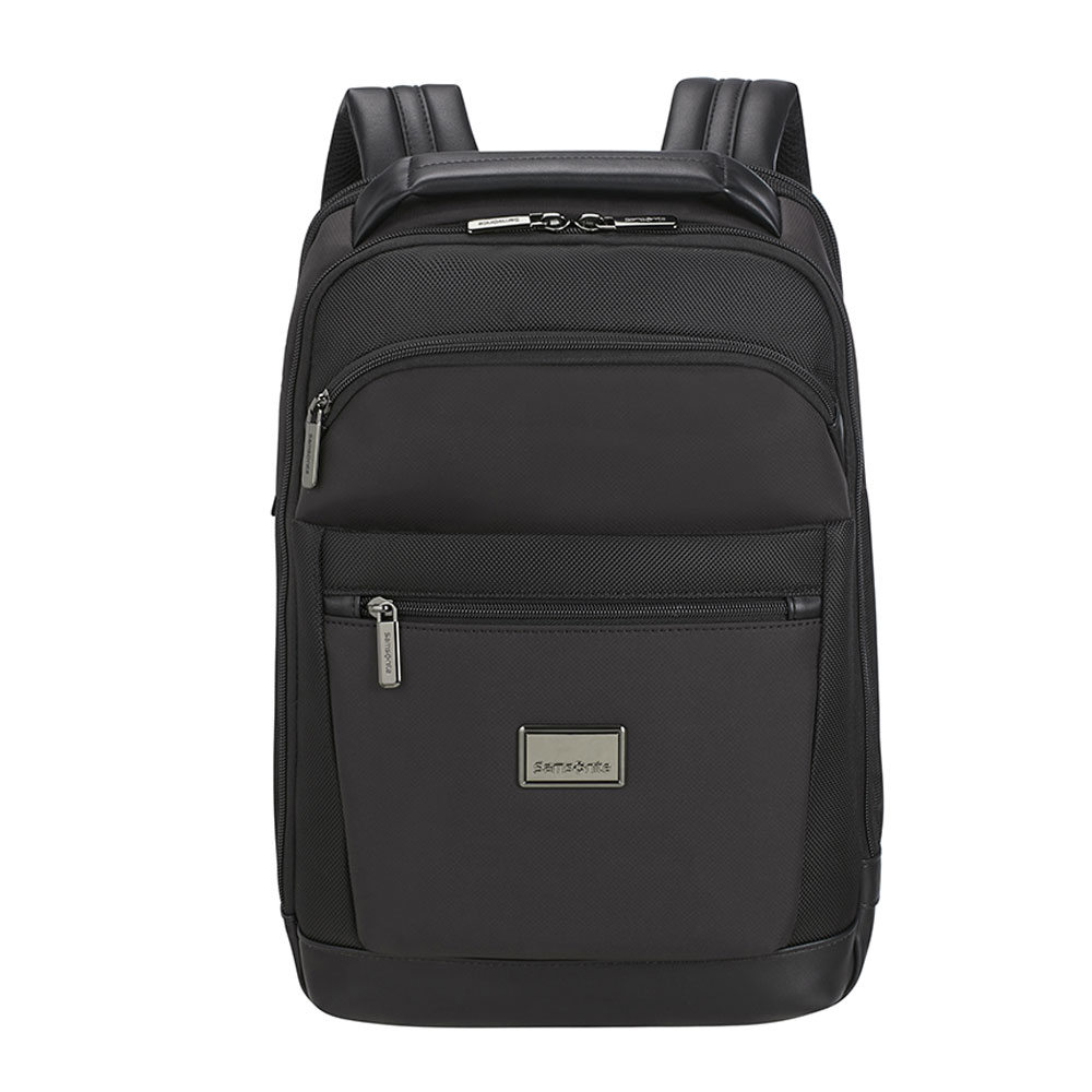 Samsonite Waymore Laptop Backpack 14.1 Black