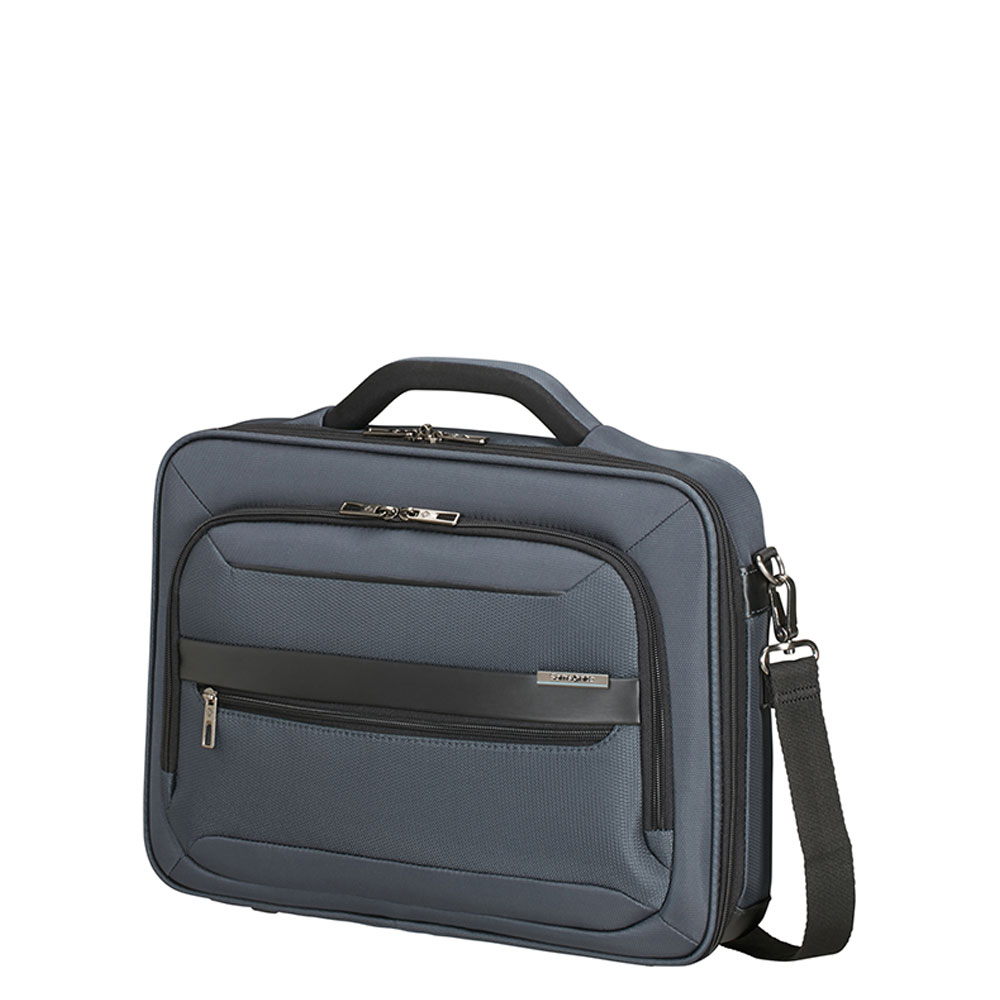 Samsonite Vectura Evo Office Case 15.6'' Blue