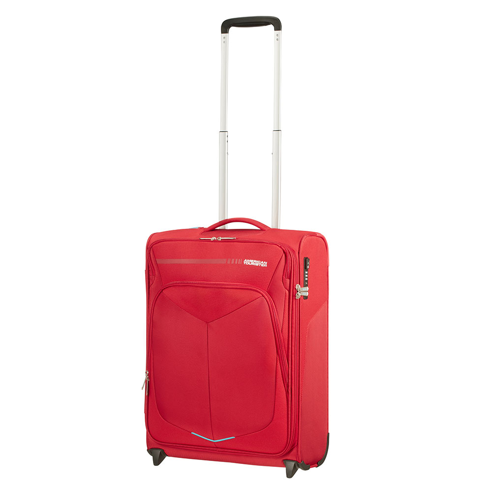 American Tourister Summerfunk Upright 55 Red
