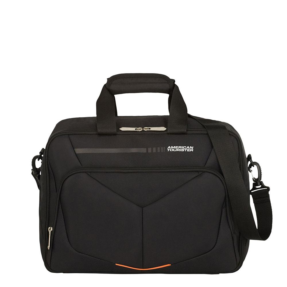 American Tourister Summerfunk 3-Way Boarding Bag Black