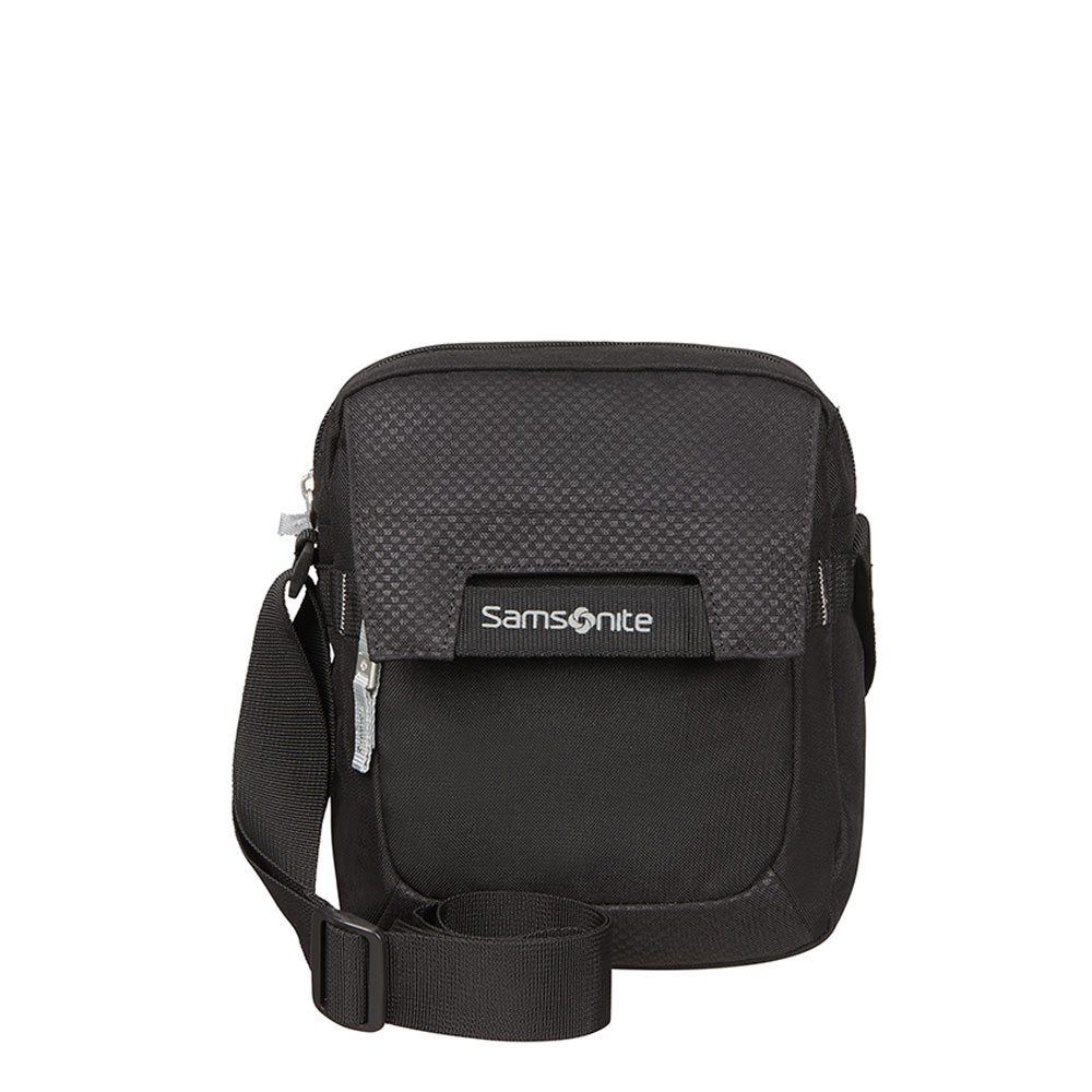 Samsonite Sonora Cross Over Black