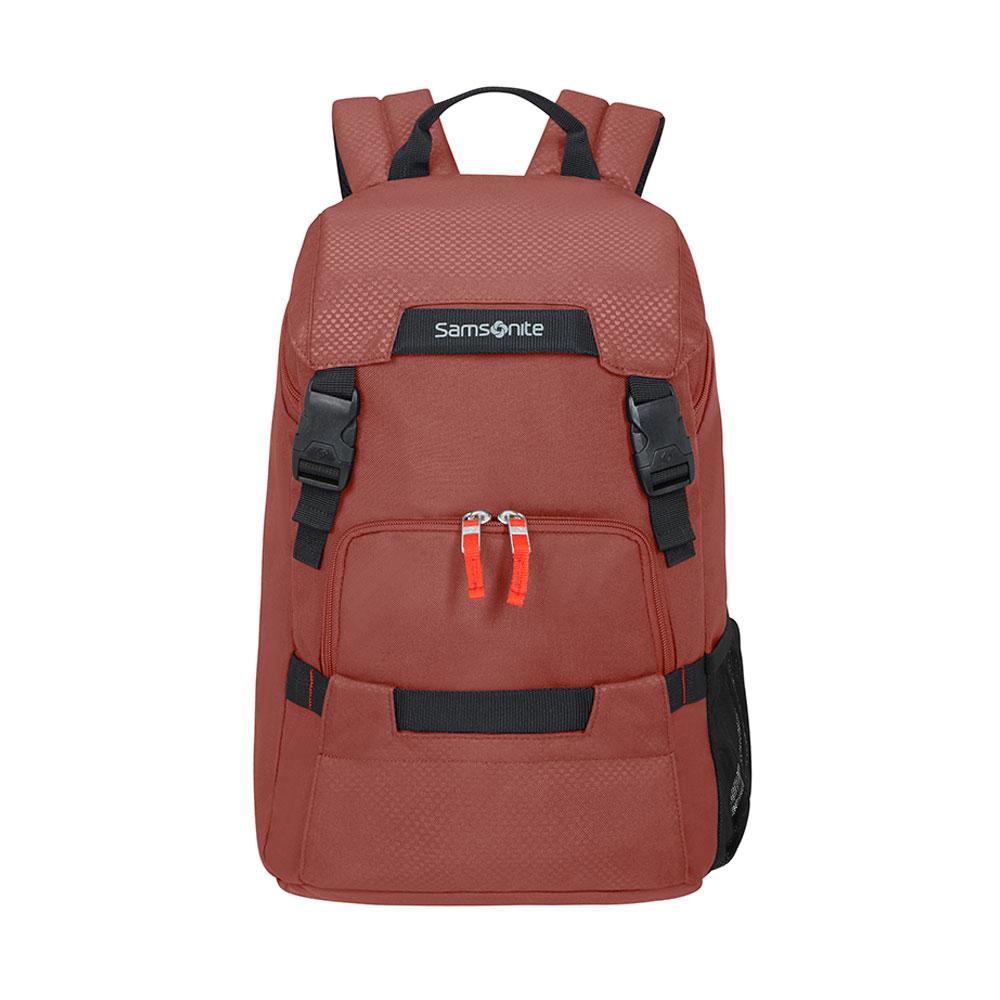 Samsonite Sonora Laptop Backpack M Barn Red