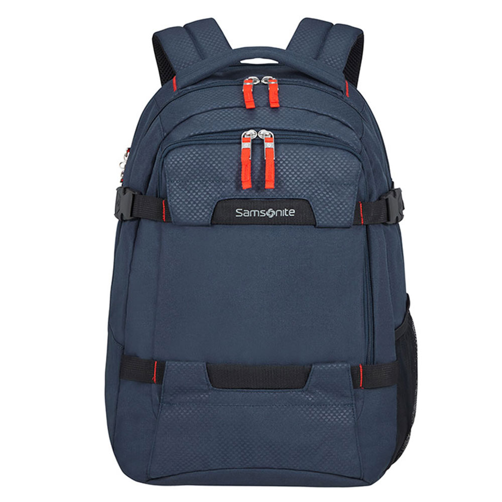 Samsonite Sonora Laptop Backpack L Exp Night Blue