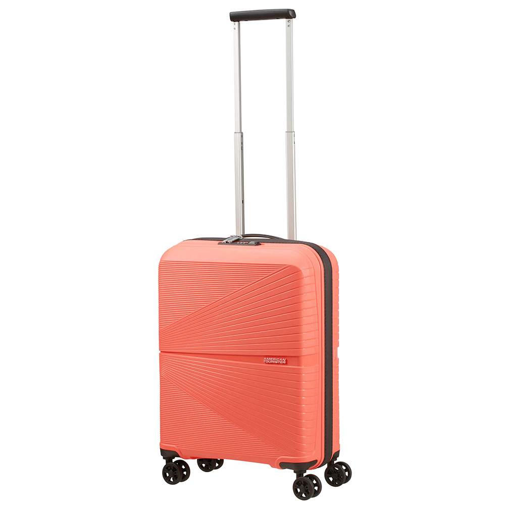 American Tourister Airconic Spinner 55 Living Coral