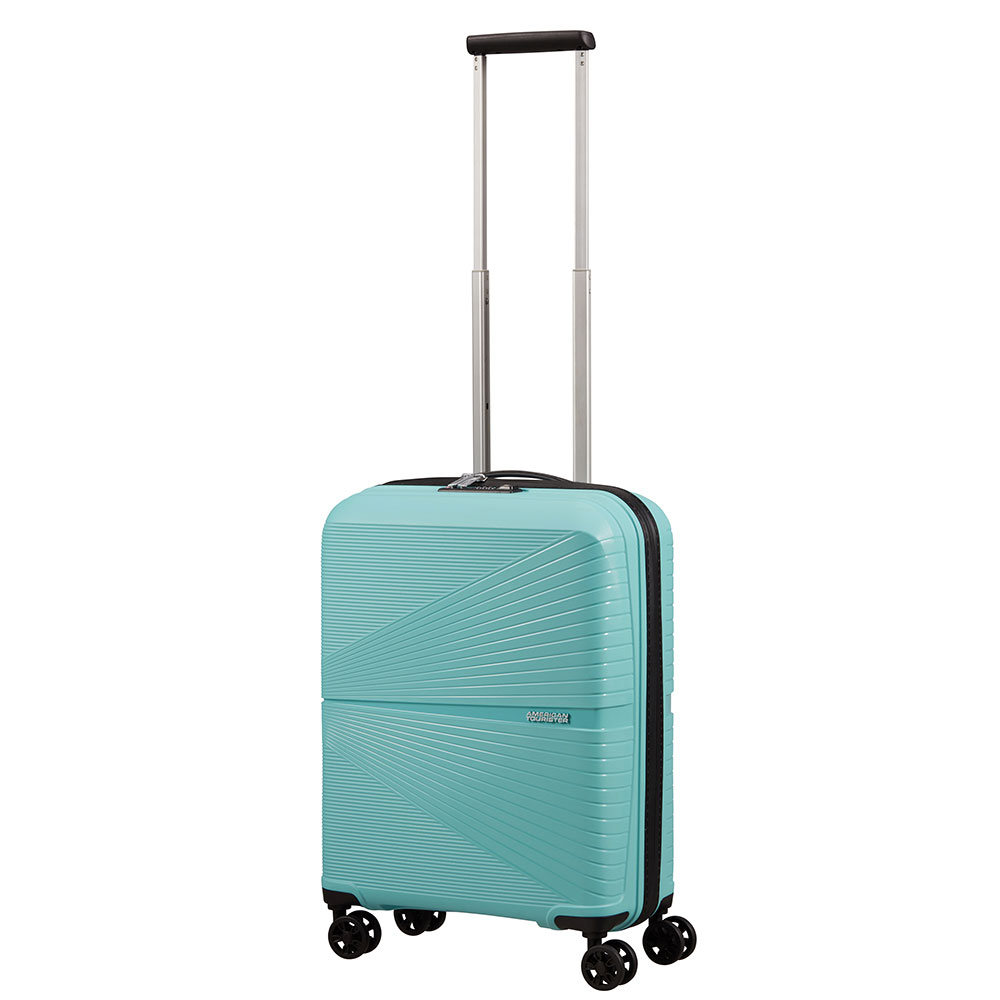 American Tourister Airconic Spinner 55 Purist Blue