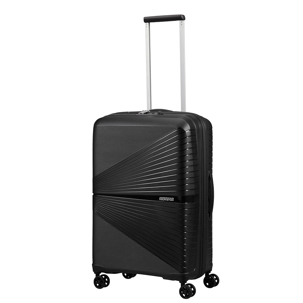 American Tourister Airconic Spinner 67 Onyx Black