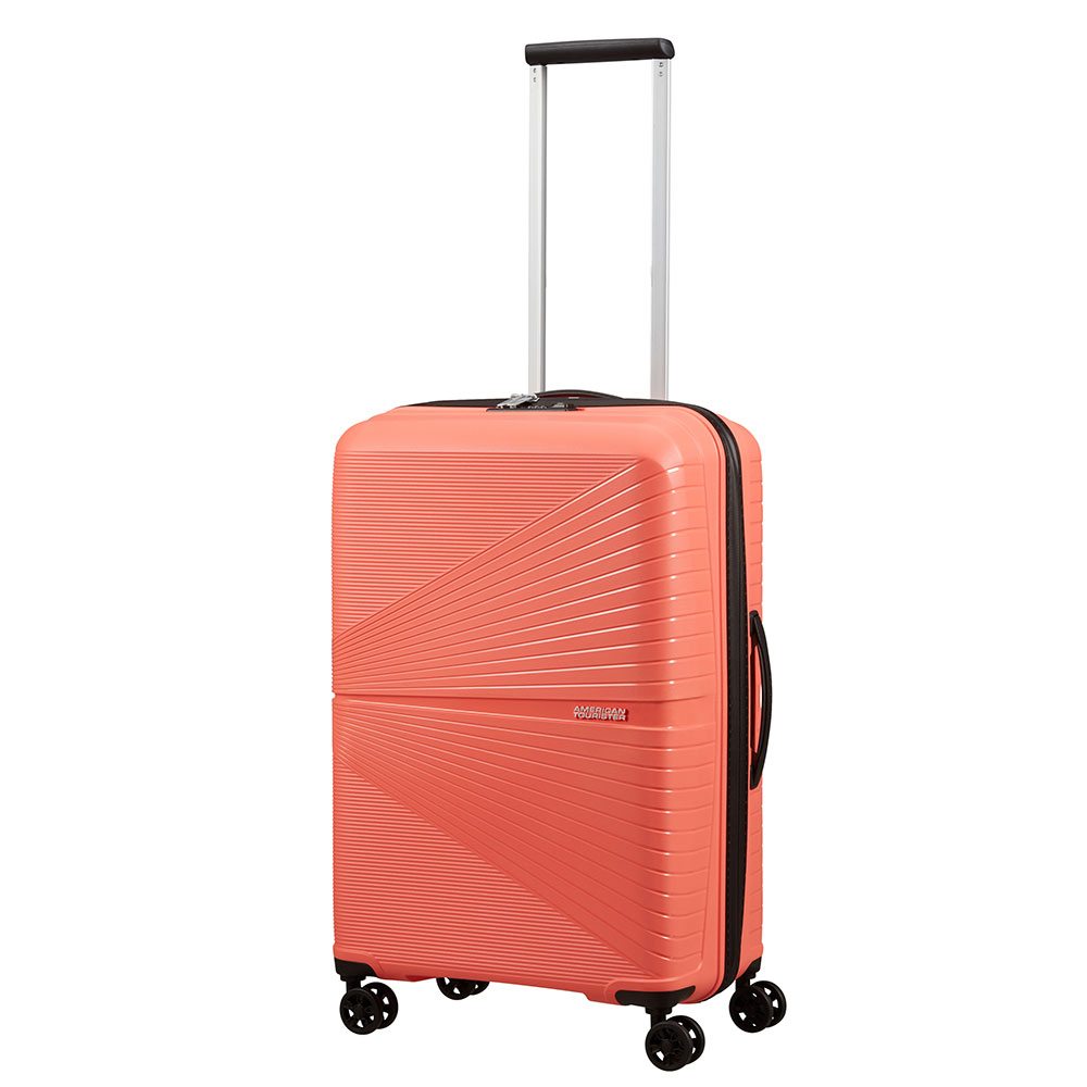 American Tourister Airconic Spinner 67 Living Coral