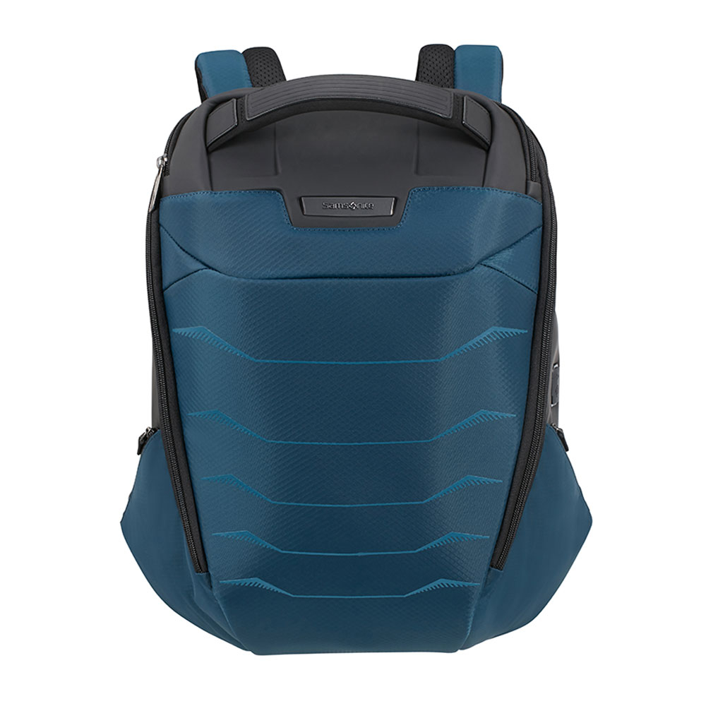 Samsonite Proxis Biz Laptop Backpack 15.6