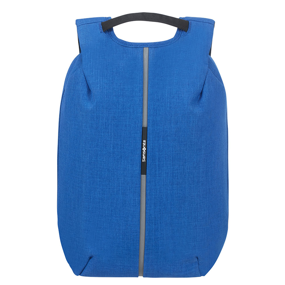 Samsonite Securipak Laptop Backpack 15.6 True Blue