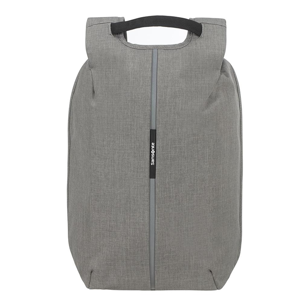 Samsonite Securipak Laptop Backpack 15.6 Cool Grey