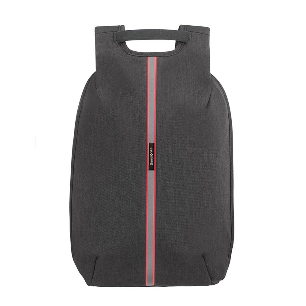 Samsonite Securipak Laptop Backpack S 14.1 Black Steel