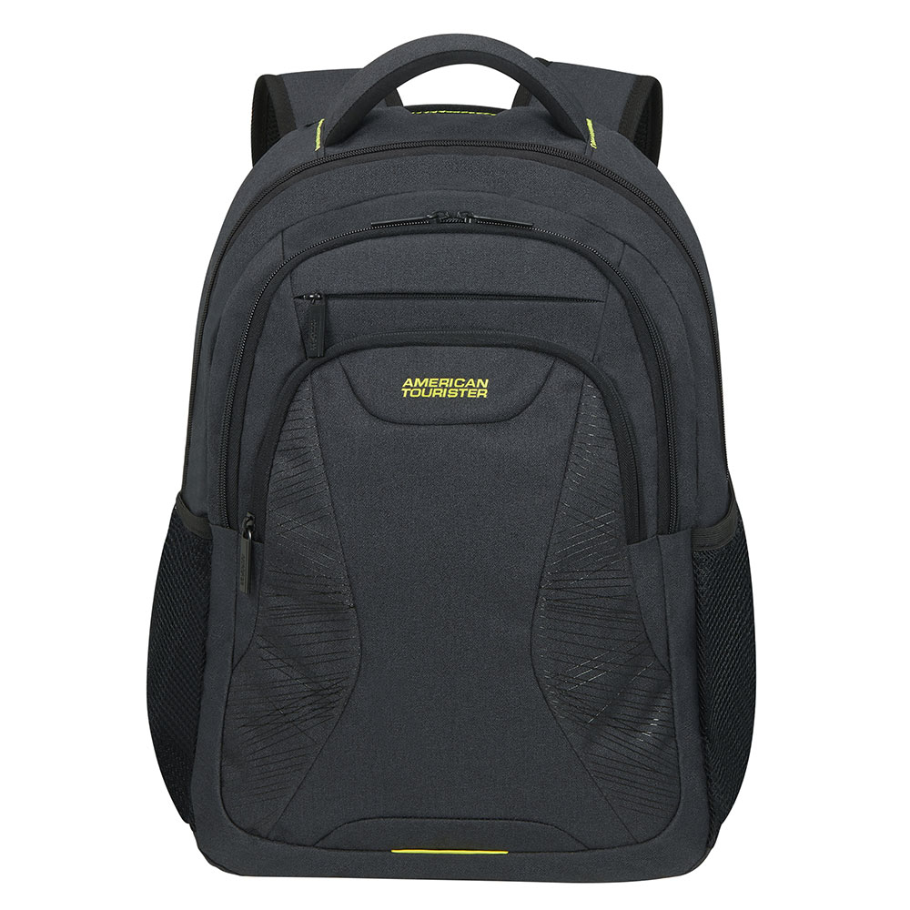 American Tourister At Work Laptop Backpack 15.6 Cool Grey
