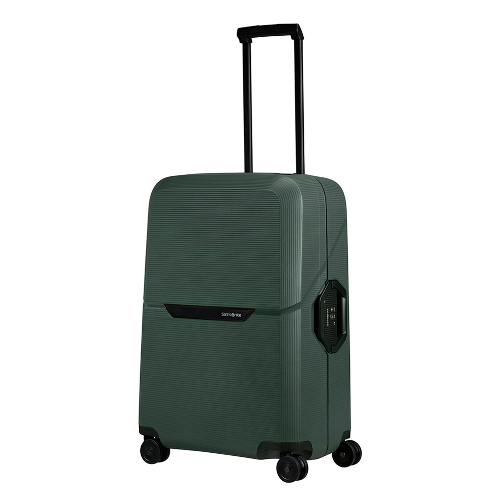 Samsonite Magnum Eco Spinner 69 Forest Green