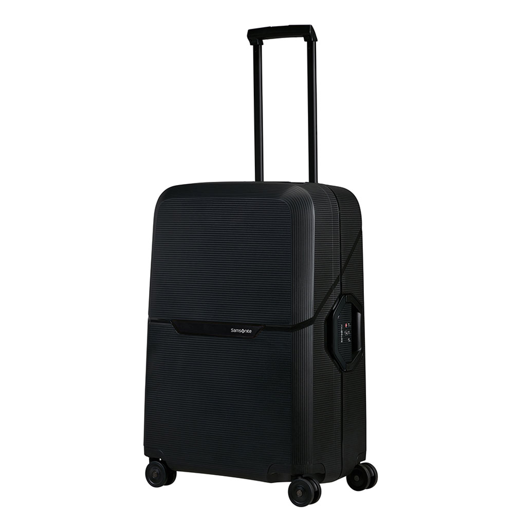 Samsonite Magnum Eco Spinner 69 Graphite